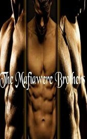The Mafiawere Brothers by Mandie Steyl