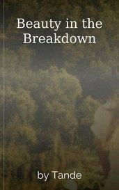 Beauty in the Breakdown by Tande