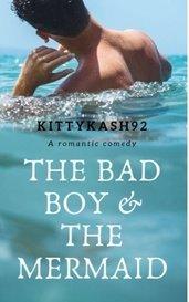 The Bad Boy & The Mermaid by kittykash92