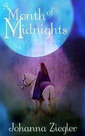 A Month of Midnights by Johanna_Ziegler
