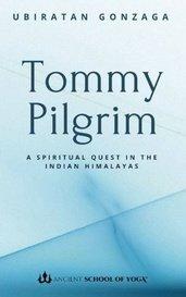 Tommy Pilgrim by Ubiratan Gonzaga