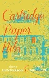 CARTRIDGE PAPER NIBS by hendersonmcilrath