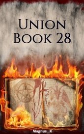 Union Book 28 by Magnus_K