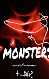 (change the system).....                                           monsters + me                              by plag123