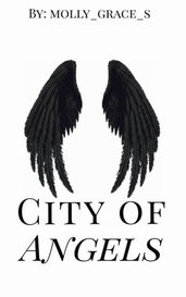 City of Angels  by Molly Stegall