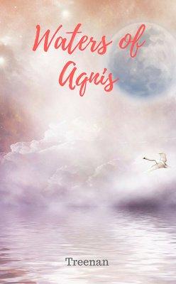 Waters of Aqnis by Treenan