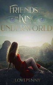 Friends with the King of the Underworld by _lovepenny