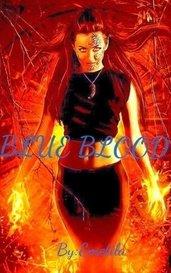 BLUE BLOOD  by Emetila