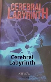 Cerebral Labyrinth by keshia