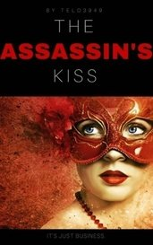 The Assassin's Kiss by telo3949