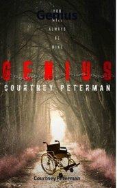 Genius by Courtney Peterman