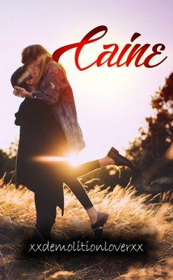 Caine by xXdemolitionloverXx