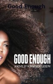 Good Enough by Vonna