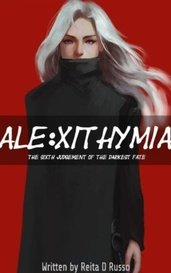 ALE: Xithymia - The Sixth Judgement Of The Darkest Fate  by evolx24