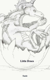 Little Draco by Suzie