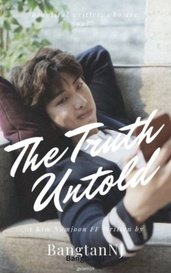 The Truth Untold by BangtanNJ