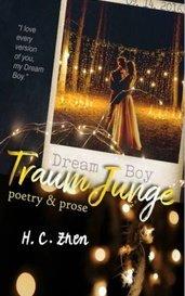 Traum Junge (Dream Boy) by hczhen