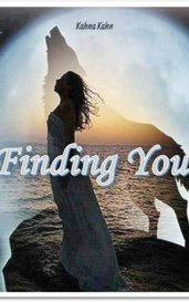 Finding You by Kahna Kahn