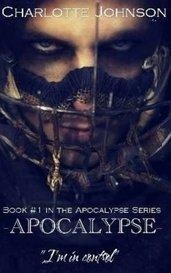 Apocalypse (Book #1) by Charlotte Johnson