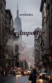 The Impostor by avickados