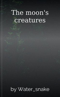 The moon's creatures by Water_snake