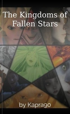 How To Train Your Dragon Fanfiction · 23 Stories · (Updated