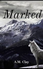 Marked (Book One of the Marked Saga) by A.M. Clay