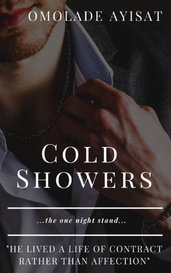 Cold Showers by Omolade Ayisat