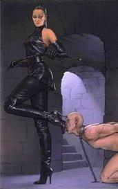 Eternal Slave (Femdom, Epic Fantasy) by Aristotle Writes