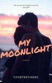 My Moonlight by Courtney Ryan