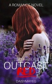 Outcast Red by DaisyMayeG