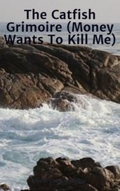 The Catfish Grimoire (Money Wants To Kill Me) by Jason Charles Steger