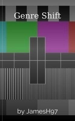 Genre Shift by JamesH97