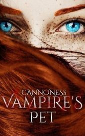 Vampire's Pet by Cannon