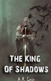 The King of Shadows by Anabelle