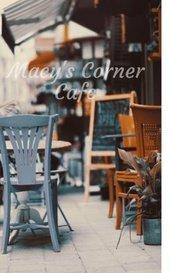 Macy's Corner Cafe by Christelle