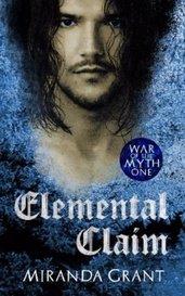Elemental Claim (Paranormal Romance) by MirandaGrant