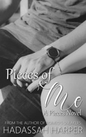 Pieces of Me (A Pieces Novel) by Zorro's Lady