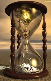 The Last Grain in the Hourglass by Jace Blix