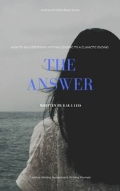 The Answer by LaLaLeoAuthor