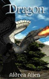 Dragon by Aldrea Alien