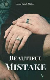Beautiful Mistake by Laiza Saludo Millan