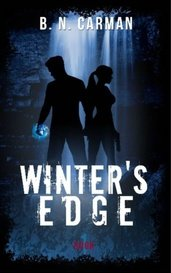 Winter's Edge: Winter's Edge Series Book 1 by Brian Carman