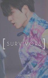 Survivors by emochimi
