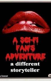 A Sci-Fi Fan's Adventure by MLLanzillotta