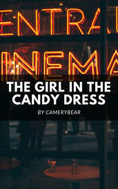 The Girl In The Candy Dress by camerybear