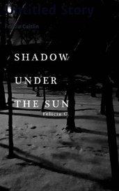 Shadow Under the Sun by Felicia Caitlin