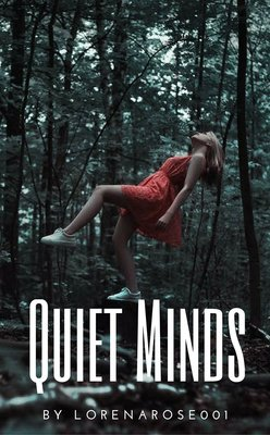 Quiet Minds: The Chronicles of Avery Scott Vol.1 by lorenarose001