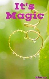 It's Magic by Rietna