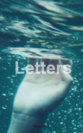 Letters by Keeywee